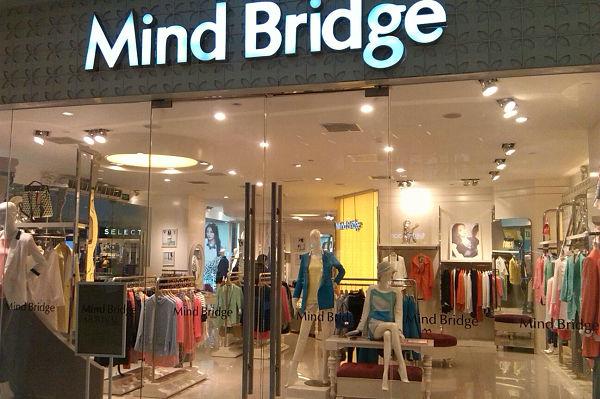 郑州 Mind Bridge 专卖店、门店
