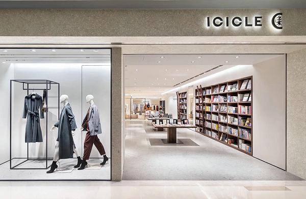 郑州 Icicle 之禾专卖店、门店