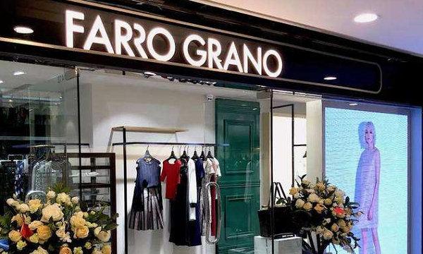 重庆 FARRO GRANO 专卖店、实体店
