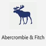 Abercrombie & Fitch 美国百年时尚休闲服饰
