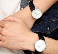 贝格曼手表