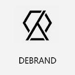 吴克群潮牌DEBRAND 具有东方元素的台湾时装品牌