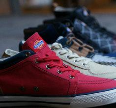 dickies/帝客潮鞋