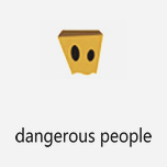 Dangerous People