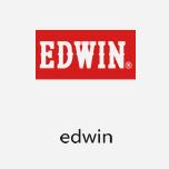 EDWIN 日本丹宁牛仔裤经典品牌(附官网)