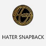 HATER SNAPBACK