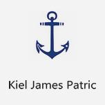 Kiel James Patric(KJP) 美国潮流手工手链品牌