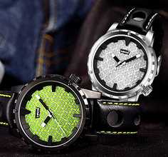 levis手表