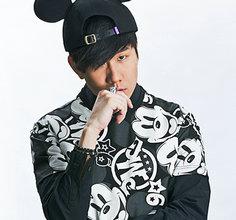 林俊杰潮牌SMG