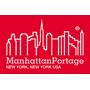 曼哈顿邮差包