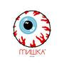 Mishka眼球潮牌