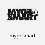 MYGESMART 中国原创街头服饰潮牌