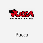 PUCCA中国娃娃 来自韩国的时尚可爱背包品牌