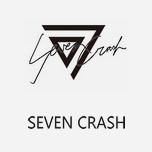 SEVEN CRASH 来自台湾7CRASH品牌的潮牌支线