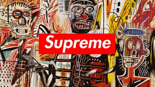 美国潮牌 supreme