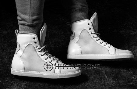 Hip & Bone鞋子