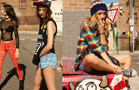 MINKPINK 澳大利亚设计师女装潮牌
