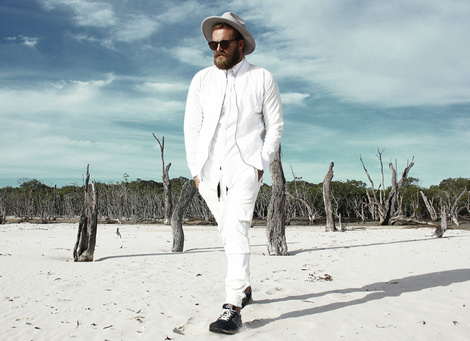 Zanerobe 澳大利亚新锐时尚街头品牌