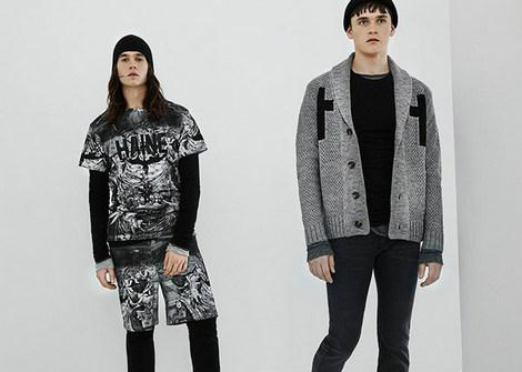 Eleven Paris 法国高街时尚服饰品牌