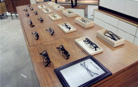 泰八郎谨制 日本高端手工眼镜品牌
