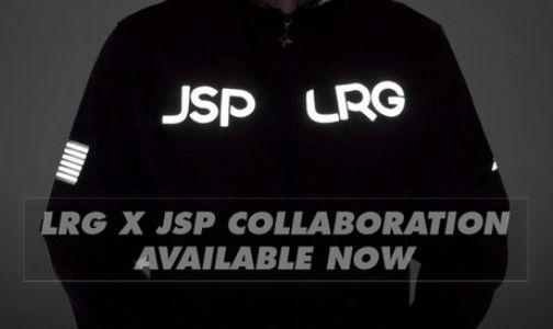 LRG(Lifted Research Group) 顶尖美国嘻哈潮牌