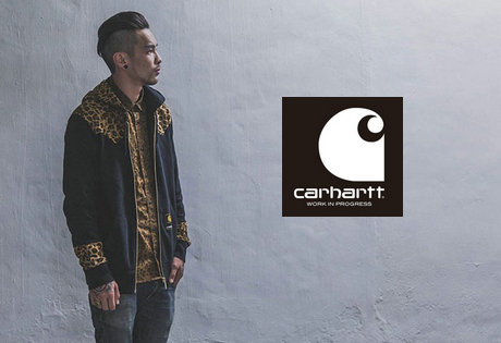 Carhartt WIP工装潮牌