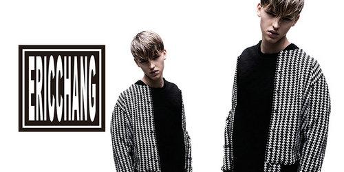 Eric Chang 香港暗黑街头服饰品牌