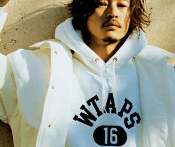 WTAPS 军事风的日本街头品牌