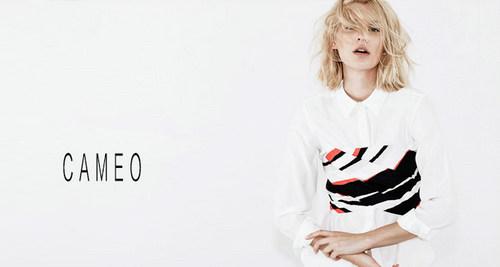 Cameo The Label 澳大利亚女装潮牌
