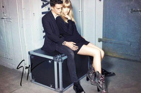 Giuseppe Zanotti/朱塞佩·萨诺第 意大利潮流鞋履品牌