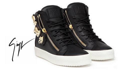 Giuseppe Zanotti潮流运动鞋