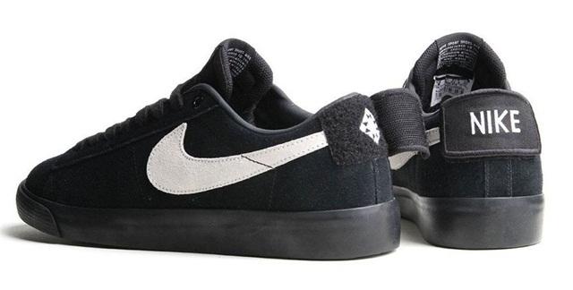 Nike SB 系列推出全新 Blazer Zoom Low GT 配色,水晶底前来助阵!