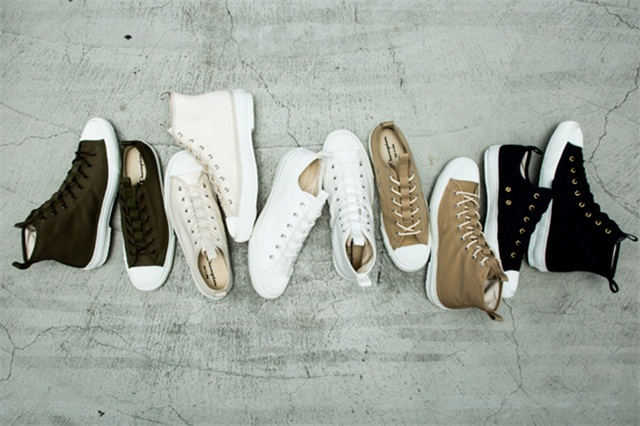 Champion 推出全新「Champion Footwear」运动鞋系列,势必要打响头炮!