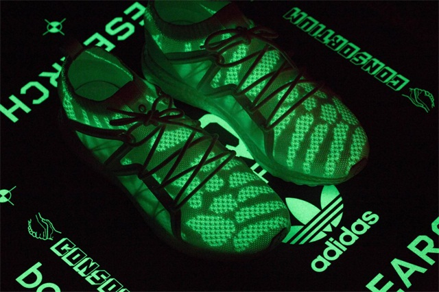 BAIT x adidas Consortium 联名推出全新 M.O.D. Cage EQT Support「R&D」系列