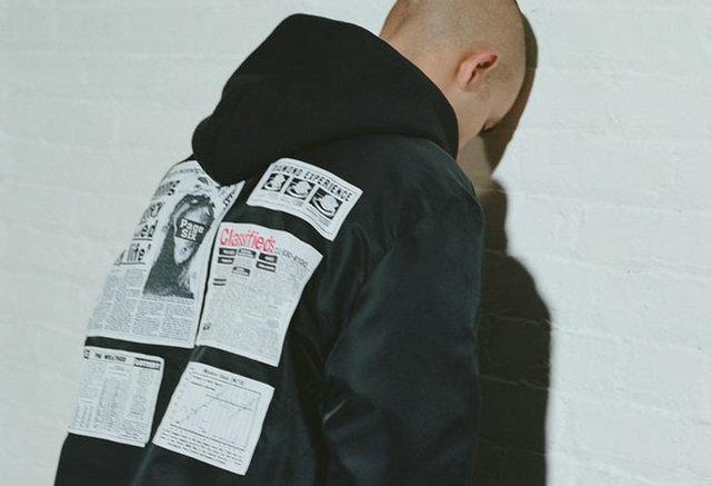 亚裔设计师 Alexander Wang 王大仁 x Page Six 公布联名系列,现已上架