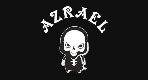 死亡奇迹 azrael