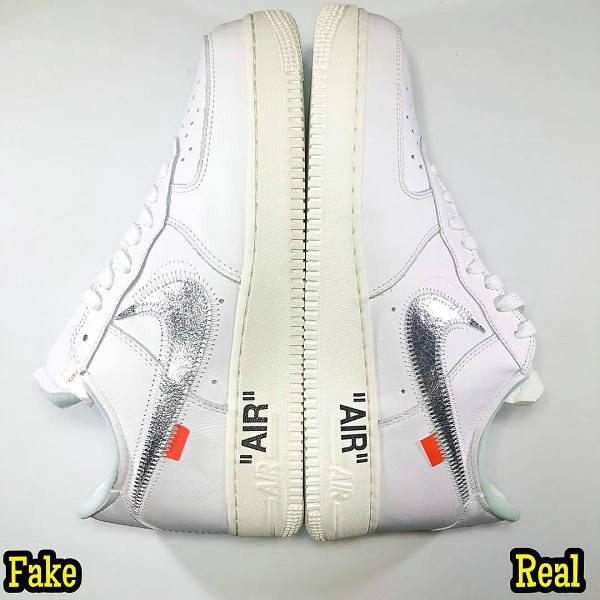 OFF-WHITE x Air Force 1联名鞋款真假辨别4.jpg