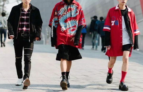 中国风潮牌来袭!盘点那些以中国元素为设计主轴的服饰品牌
