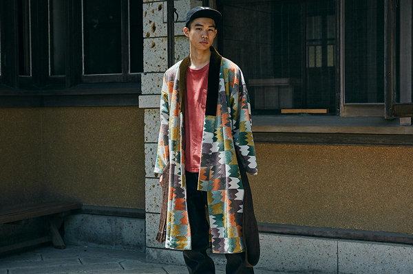 visvim正式发布2018秋冬服饰系列型录,再现传统日式高级工艺!