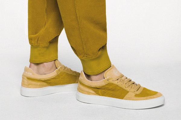 特别推出,Stone Island x Diemme 全新联名系列鞋款登陆