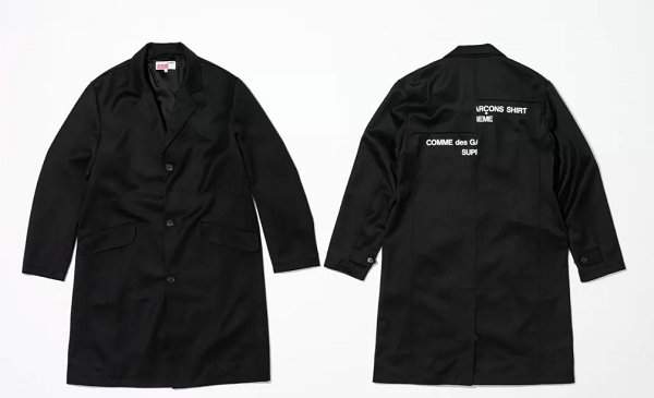 Supreme x 川久保玲联名系列发售-3.jpg