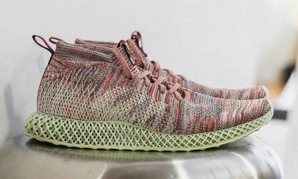 4D 科技新作,KITH x adidas Consortium 联名鞋款预览