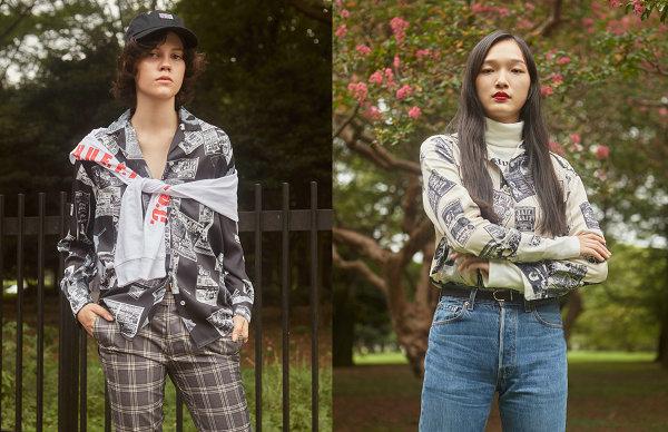 """美潮 HUF 2018 女性专属""""Dolors Collection""""胶囊系列上市发售"""