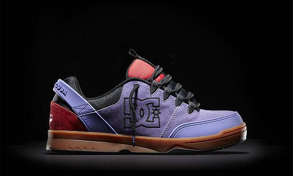 美潮 FTP x DC Shoes 2018 联名系列鞋款即将发售