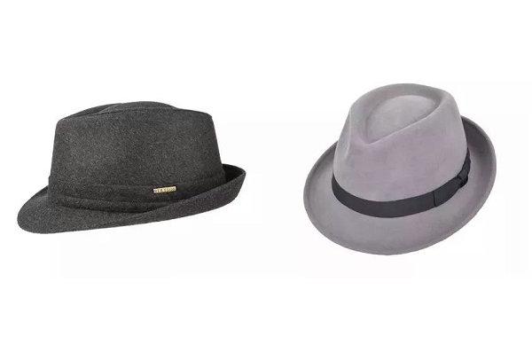 绅士帽 Trilby.jpg