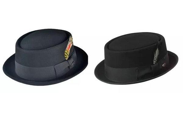 绅士帽 Pork Pie.jpg