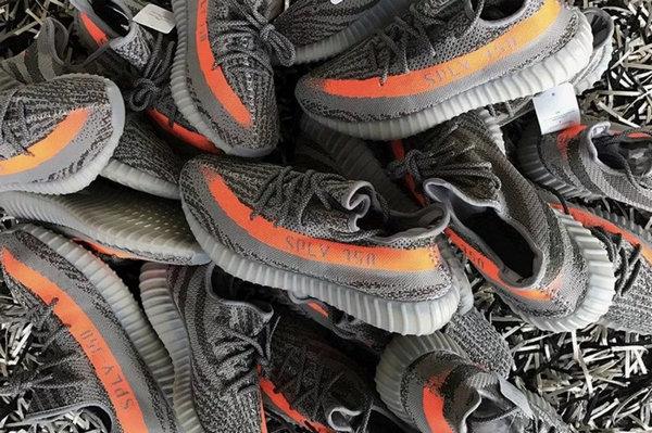 侃爷曝光,adidas YEEZY BOOST 350 V3 鞋款发布情报?