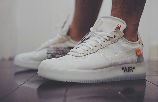 OFF-WHITE x Air Force 1 首发-1.jpg