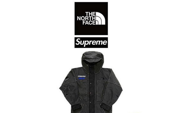 Supreme x The North Face 联名系列第二波实物曝光~