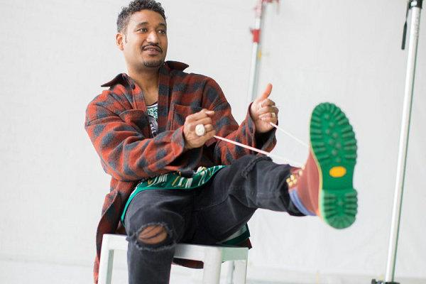 Timberland x Just Don 2018 联名 6 寸靴系列发售在即